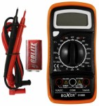 Multimeter digital